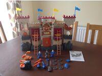 Imaginext Castle Set