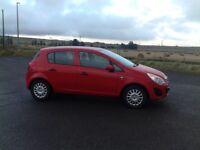 Vauxhall Corsa 1.3 cdti ecoflex