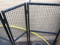 Dog cage for Citroen Berlingo2012, and the Fiat and Peugeot equivalents