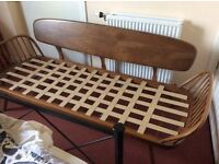 Ercol Daybed / Studio Couch / Day Bed