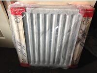 Three new radiators Unopened surplus! 1000x620, 600x620, 900x42. £50 Ono all three