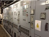Cramond Electrical Services Ltd. All types of Electrical, Plumbing, & Security systems.