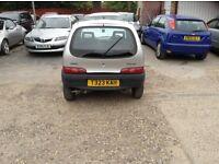 Cheap little car 12 months mot £350