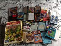 Sinclair spectrum games 20 in total