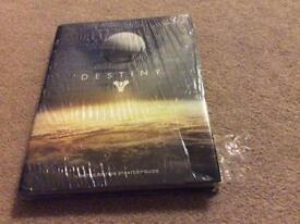Destiny Bradygames limited edition strategy guide- brand new