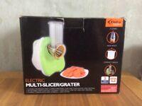 Slicer/ grater