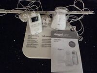 Angelcare AC403 baby monitor for sale - £30.00