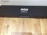 Mira Advance 9kw Electric Shower for Sale New in Box