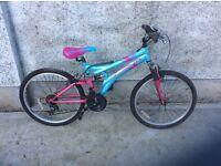 """24"""" Dunlop bike"""