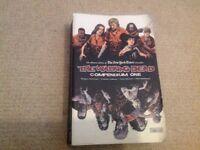 The Walking Dead Comics Compendium One