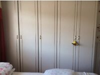 Wardrobes chest drawers & storage top boxes only for sale in uk