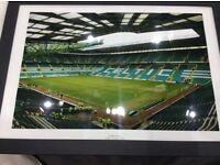 Celtic park stadium picture