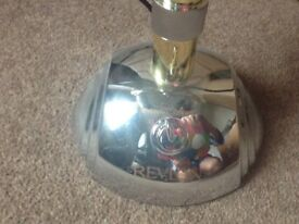 Revlon illuminated large makeup mirror