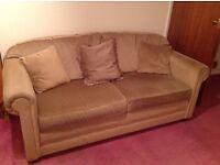 Large Sofa Bed. FREE!