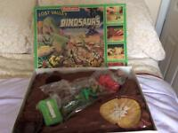 Lost valley of the dinosaurs from non smoking home