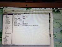13.3 Apple MacBook air