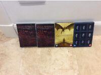 Game of Thrones box set seasons1-6