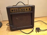 Tanglewood AC15 amplifier