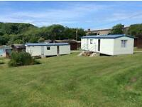 Newquay Cornwall 6 berth caravan to let Easter weekend Trenance holiday park