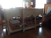 Sideboard / hall table 6ft long