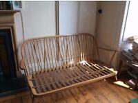 Ercol 3 seater sofa