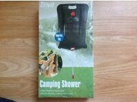 Camping shower 20L