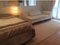 Stunning short term let One bedroom flat 15mims from Victoria 2 to 4 months