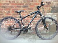 Specialized hardrock 15inch hardtail mountain bike, in good order