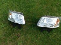 VW Transporter T5 lights genuine
