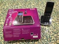 BT Home Phone with Answering Machine Inspire 1500