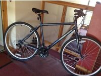 MINT CONDITION GENTS 20 INCH FRAME BIKE