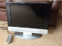 "19"" HD ready Digital LCD TV/DVD"