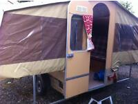 Dandy trailer tent Campervans