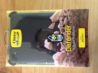 iPad mini 4 Otter Box series Defender Rugged Protection case. Brand new and in original packaging