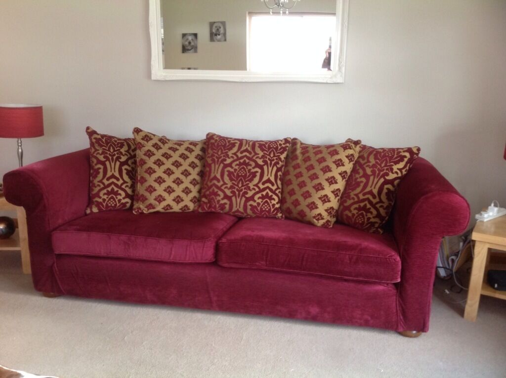 Large 3 Seat Multiyork Sofa Buy Sale And Trade Ads