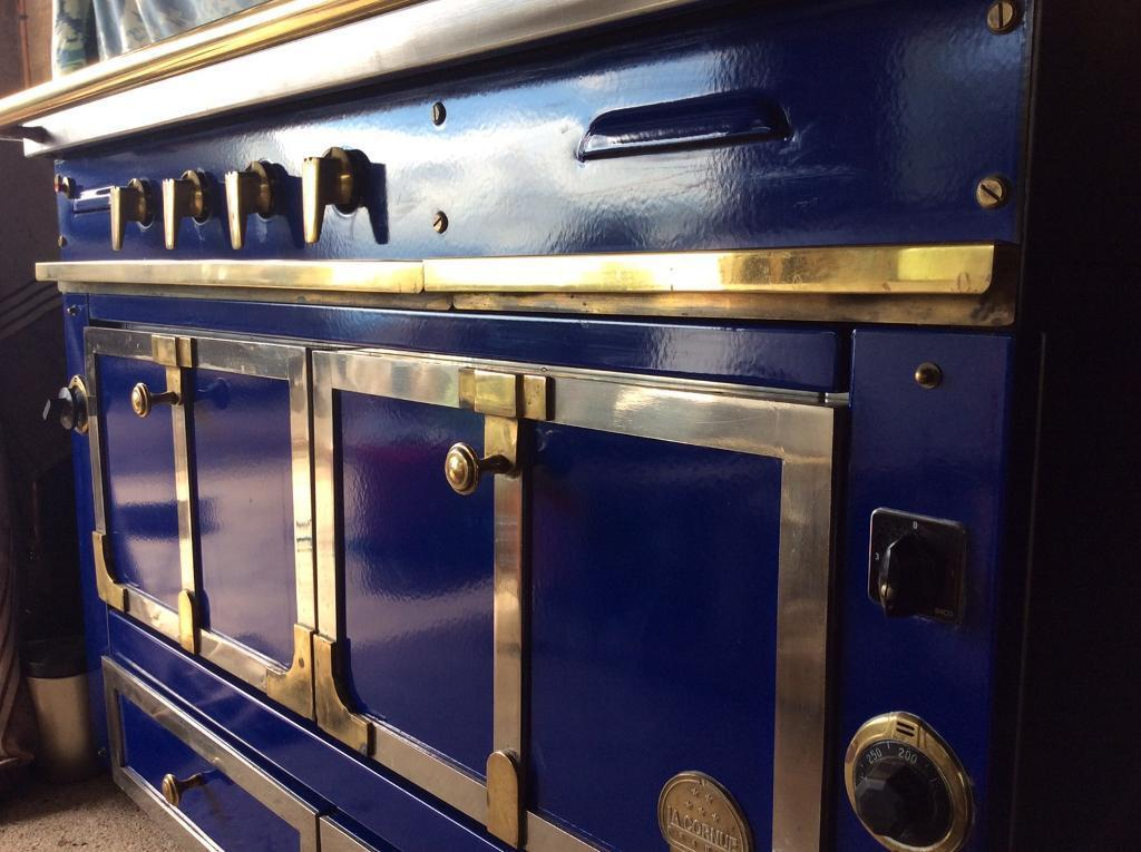 La Cornue Chateau 120 Range cooker | in Tarporley, Cheshire | Gumtree
