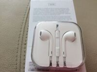 Apple IPhone 5s EarPods