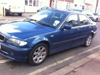 BMW 320i SE automatic for sale