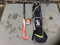 Kookaburra hockey stick as new never used