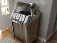 1956 Wurlitzer Centennial Jukebox Immaculate Condition