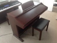 Technics SX PR 602 Digital Piano, super condition