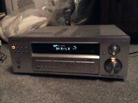Pioneer AV Receiver VSX D814