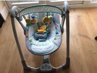 Baby Swing Chair for sale