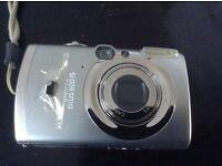 Canon digital camera ,