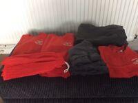 Woolston Infant School clothing bundle.