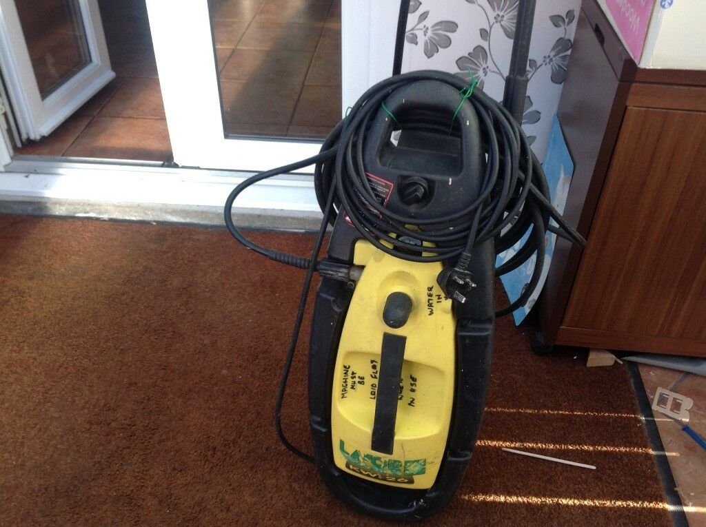 LAVOR POWER WASHER EX CON | in Newcastle, Tyne and