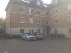 2 bed flat to rent, Bassett , en suite, parking