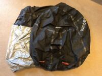 Oxford Rain ex motorcycle cover