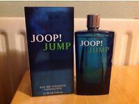 Men's Joop Jump ! 200ml Brand New
