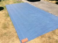 Bolon Original Swedish Camping Carpet